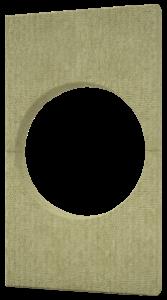 płyta czołowa